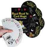 Learn Card Magic DVD