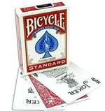 Bicycle Svengali Deck